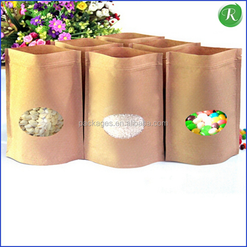 Strict Time Control Manufacturer Food Package Packing Paper Sachet