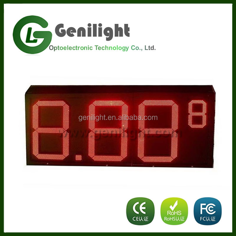 2017 Hot Sale High Quality LED Writing Board 40*60cm