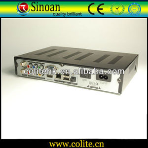 Azfox Hd X7 Receiver For Nagra 3 For South America Market Nagra 3 HD Receiver