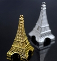 ROHS approved Unique design high quality 8GB Eiffel Tower USB Flash Drive