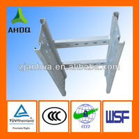 Ladder type Hot Dipped Galvanized steel cable tray