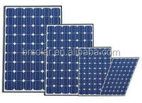 Popular Poly & Mono solar panel manufacturers in china