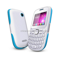 2014 low price china mobile phone with TV function blu cell phone