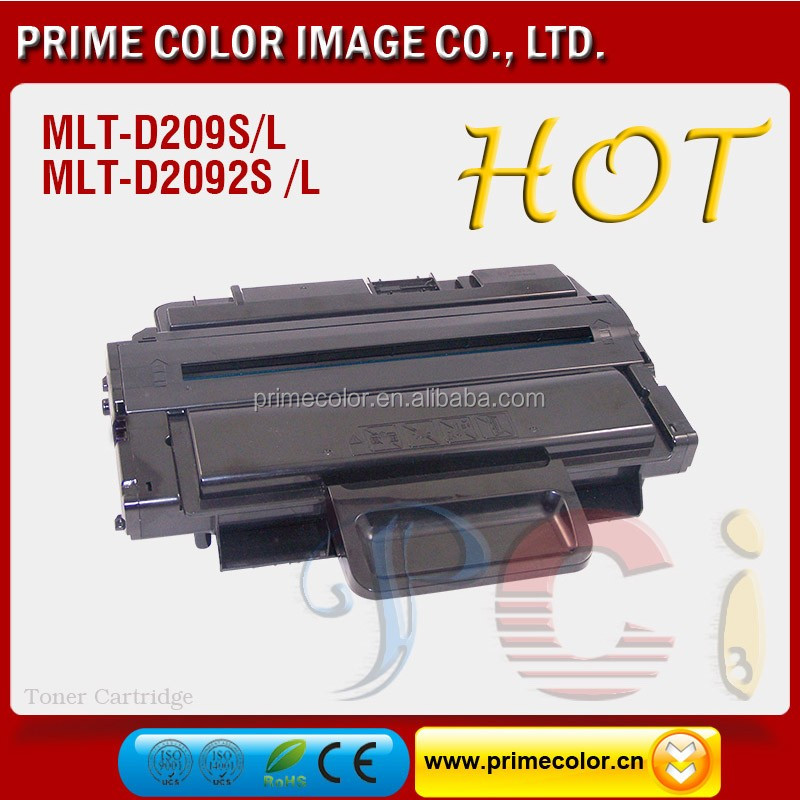 D209L Compatible Samsung toner cartridges