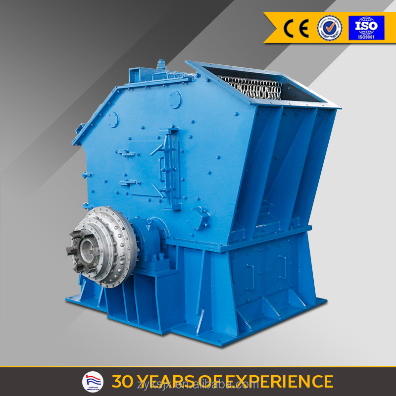 PFY Stone Crusher Machine
