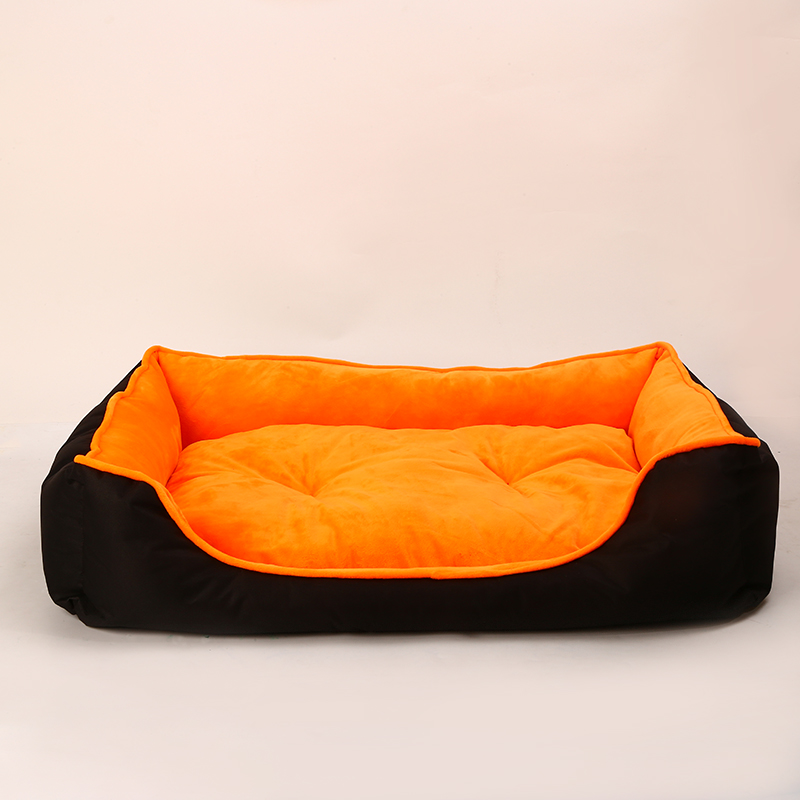 Pet Dog Bed for Cats Dogs Small Animals Bed House Pet Beds Cushion