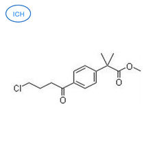 Methyl 2-(4-(4-chlorobutanoyl)phenyl)-2-methylpropanoate(Fexofenadine Intermediate) / CAS:154477-54-0