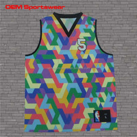 Cool dry dazzle mens custom basketball uniform