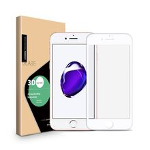 2.5D Round Tempered Glass Phone Screen Protector Guard Protective Film Cover for iphone 5 5S,Anti UV Screen Protector