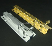 Stainless Steel Door Bolt and Door <strong>Hardware</strong> Door Bolt and Brass Window Latch