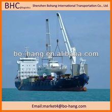 free shipping worldwide from China to Africa