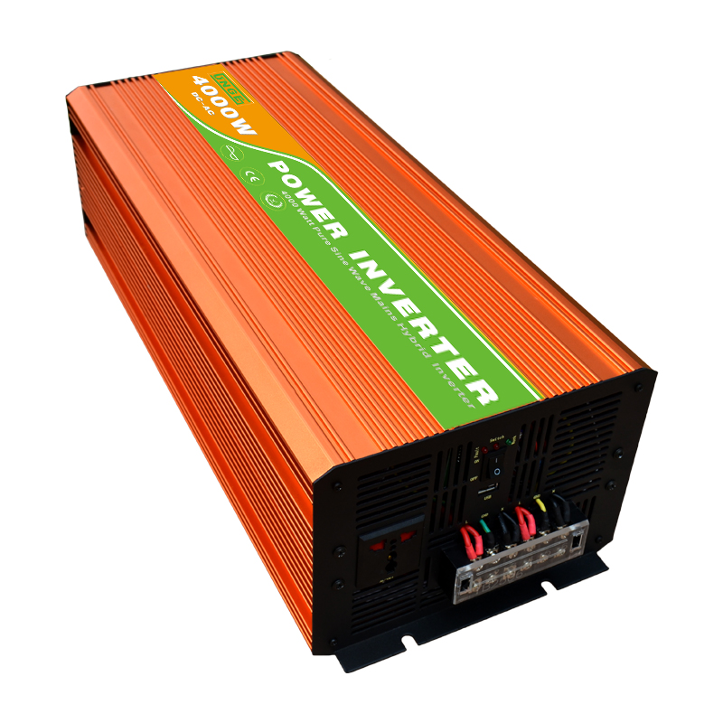 48volt dc to ac power inverter 4kw solar inverter off grid