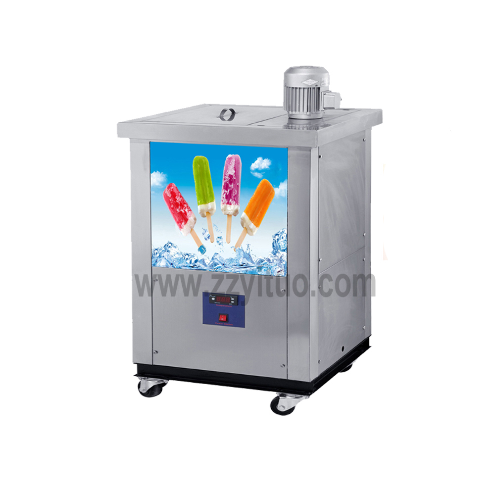 Commercial Hard Ice Cream Lolly Machine/ Popsicle Maker / Commercial Popsicle Maker