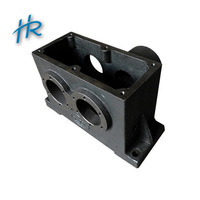 ISO9001 High Quality Steel Forging Parts