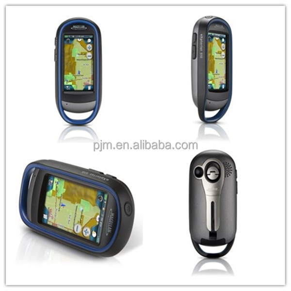 low price for Magellan eXplorist 510 handheld gps measuring device