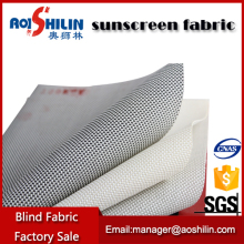 2016 high quality professional manufacturer Durable Slat Fabric Roller Blind