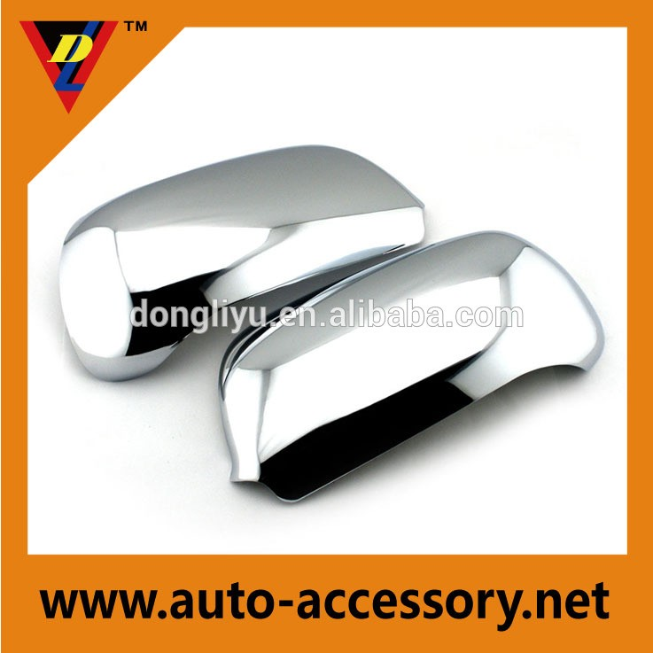 A3, A4, A6, A8 plastic chrome car side mirror cover