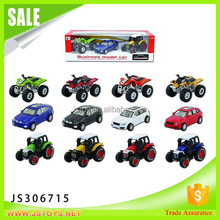 2016 new products diecast motorcycle model