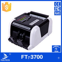counterfeit products fake money counting detecting machine