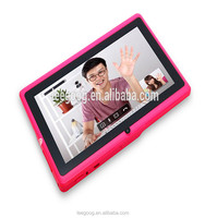7 inch android 4.4 tablet pc price cheap china oem android tablet