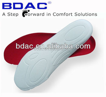 EVA Shock absorption insoles