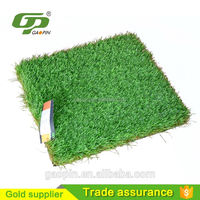 Durable professional hot selling synthetic grass cover