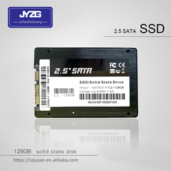 3D NAND 128GB 2.5 inch SATA III Internal SSD hard drive