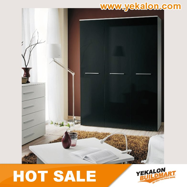 New Top Selling Competitive Price Wardrobe With Dressing Table Manufacturer