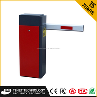 Waterproof Boom Barrier gate /road safety equipment/Matel parking barrier OEM For Parking Access Control