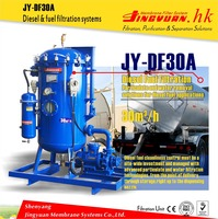 Automatic No-pollution oil purifier machine for hot selling