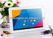 mid tablet pc manual low cost easy touch with A13 DDR III 512M/4G keyboard wifi