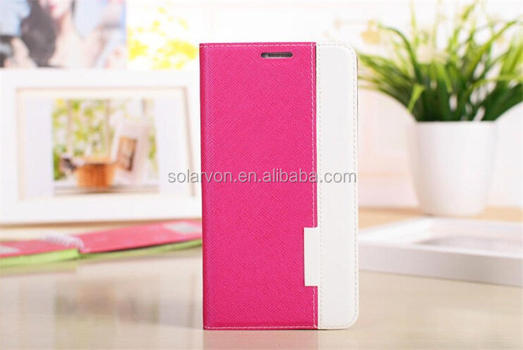 Extreme Waterproof Dustproof Shockproof for ipad air 2 wallet leather case