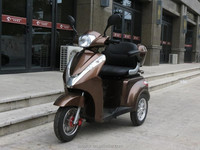 new adult 3 wheel handicapped electric scooter ,electric tricycle