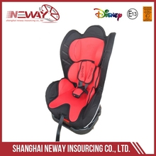 China good supplier high grade comfortable safety adult baby car seats