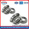 tapered roller bearing for motorcycle front wheel
