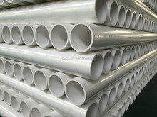 8 inch pvc irrigation pipe gated irrigation pipe