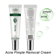 Acne Scar Skin Care Witch Hazel Extract Acne Scar Pimple Removal Cream for Best Acne Treatment