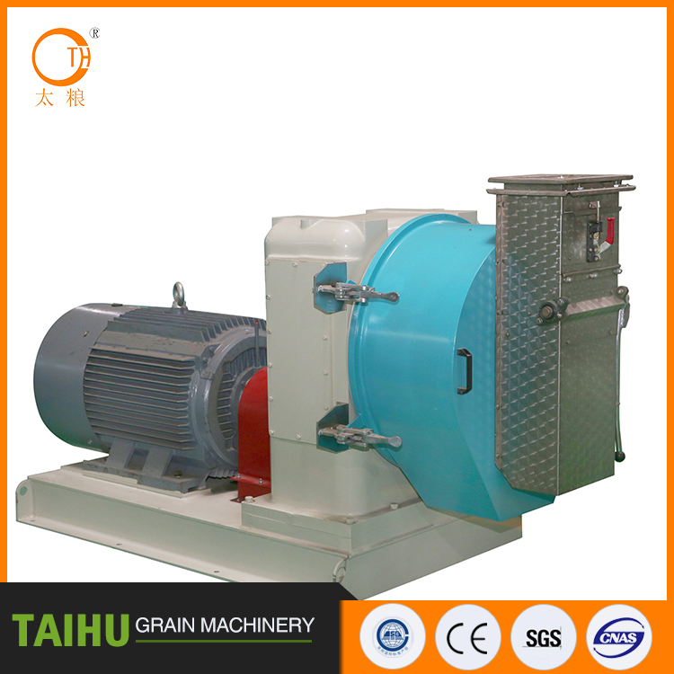 China manufacturer grass and pellet feed mixing machine Factory Wholesale