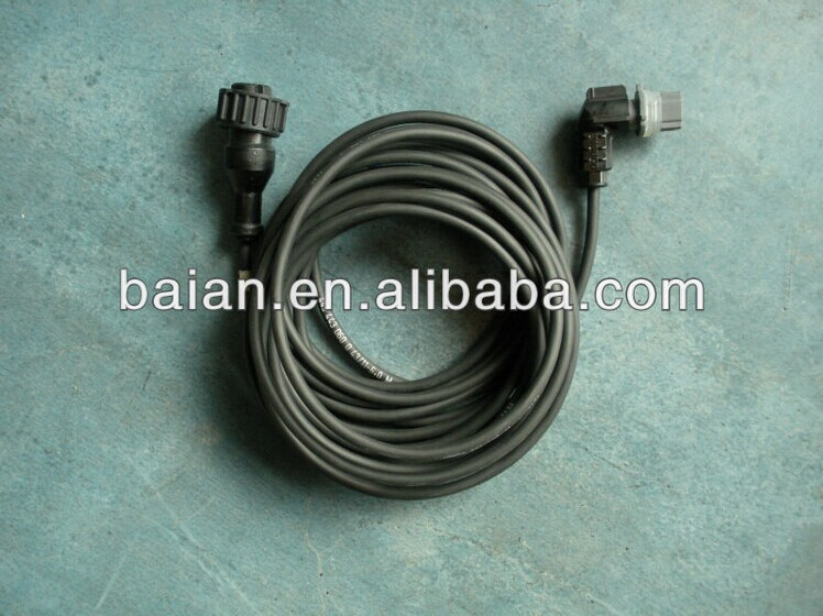 449 433 0600 /4494330600 connect cable for truck