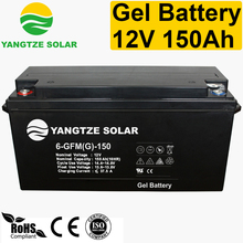 VRLA gel cheap price 12v 150ah battery