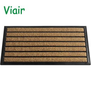 Front Door Entry Entrance Rubber Mat Safety cheap Home and Garden Durable Restaurant Bar Rubber Floor Mat