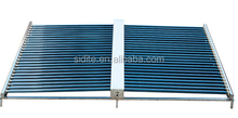 Solar Keymark Approved Non Pressured Solar Collector with 25 tubes 30tubes 50tubes