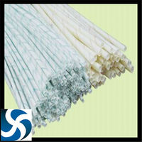 2715 pvc fiberglass insulation sleeves