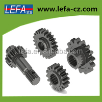 Japanese tractor transmission gear box parts