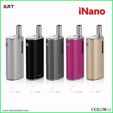 100% Original eleaf i nano e cigarette is inano kit eleaf smoke electronic