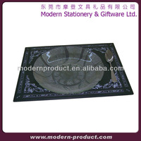 Wholesale pvc leather placemat