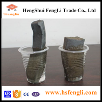 Concrete joint hydrophilic bentonite rubber waterstop