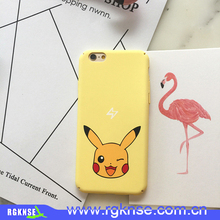 2016 Trending Products Pokemon Go Phone Case For Iphone 6 6s Plus