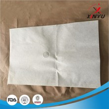2018 Trending Raw Nonwoven Fabric Material for Edible Oil Filter Paper Roll