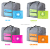 2016 Promotional OEM Foldable Bag Business Trip Durable Sports Gym Duffle Bag Portable Traveling Bag